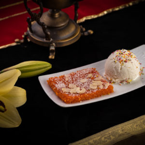 8 - Desserts