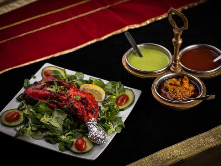 Restaurant indien livraison à domicile Antony et ses alentours