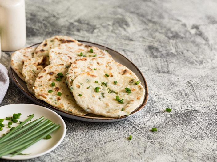 Quels sont les différents pains indiens ?